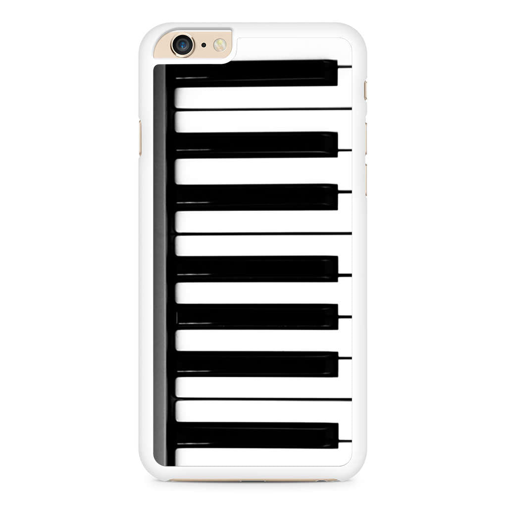Piano Keys iPhone 6 Plus / 6s Plus case