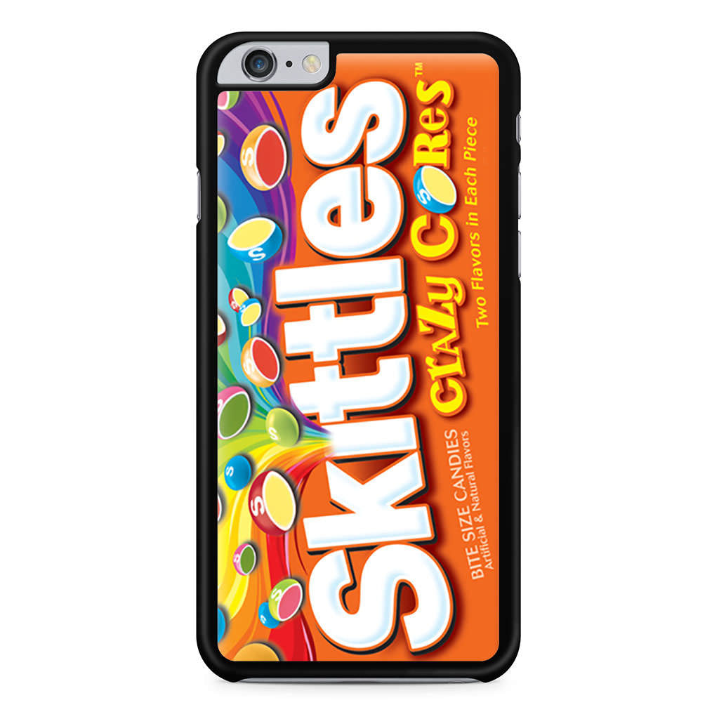 Skittles iPhone 6 Plus 6s Plus case