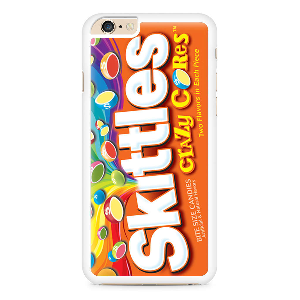 Skittles iPhone 6 Plus / 6s Plus case