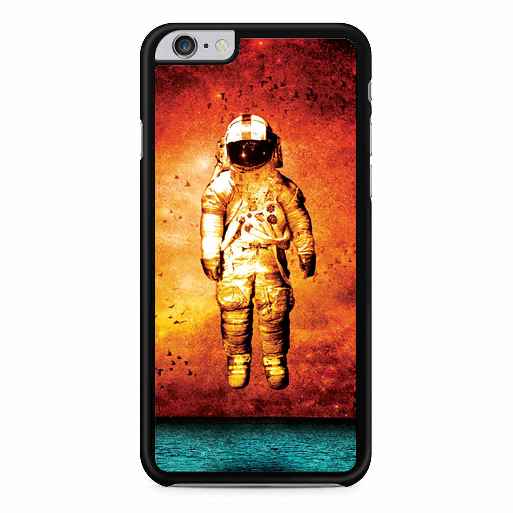 Brand New Deja Entendu Original iPhone 6 Plus 6s Plus case