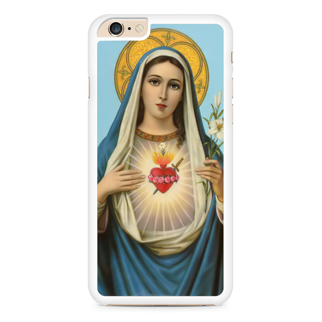 Immaculate Heart of Mary iPhone 6 Plus / 6s Plus case