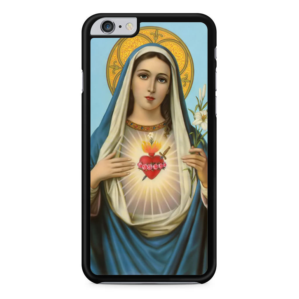 Immaculate Heart of Mary iPhone 6 Plus 6s Plus case