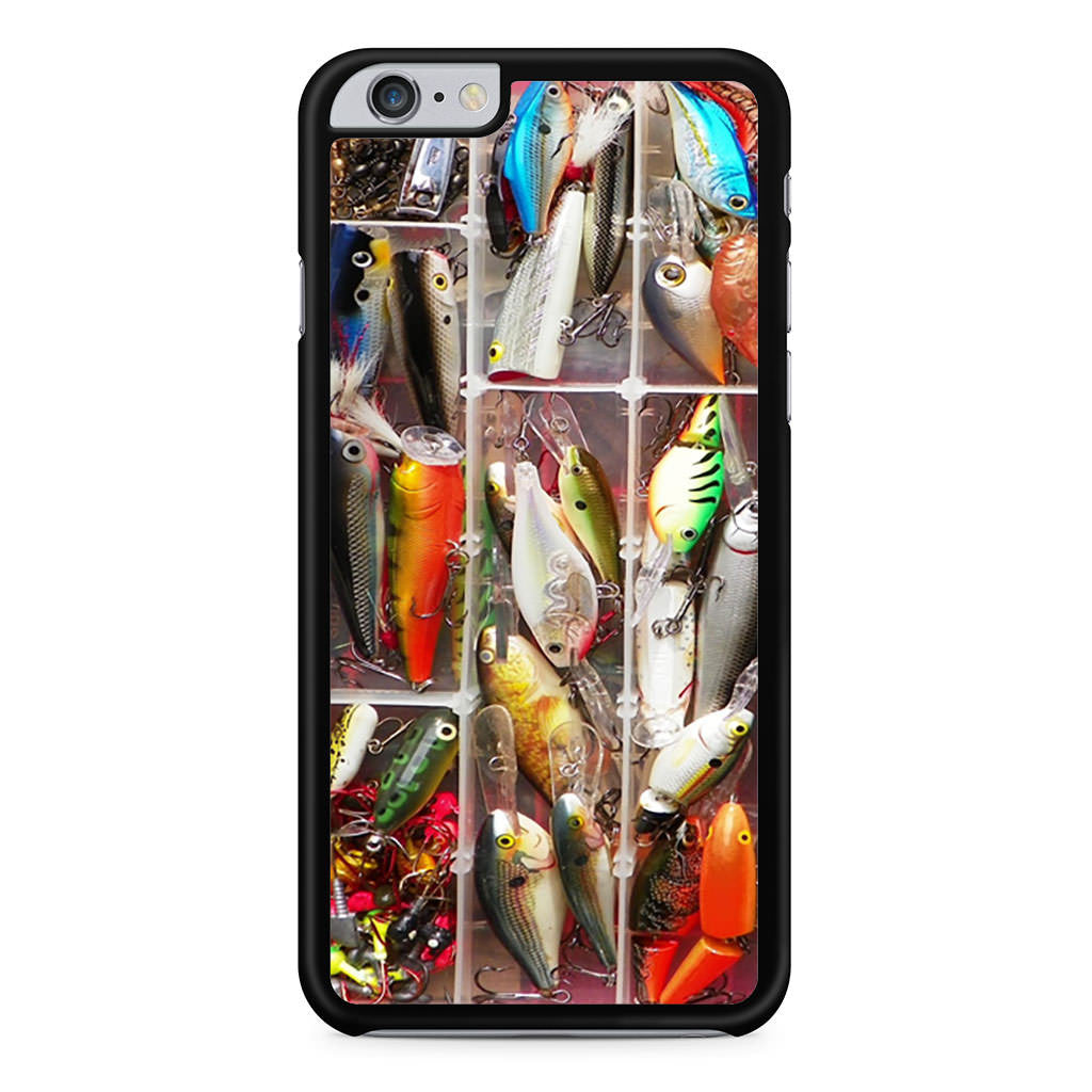 Fish Guts iPhone 6 Plus 6s Plus case