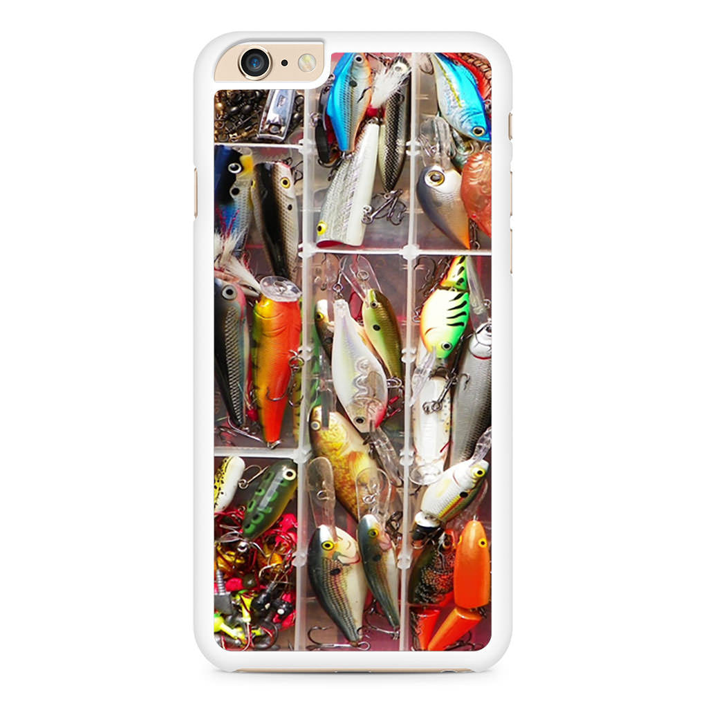 Fish Guts iPhone 6 Plus / 6s Plus case