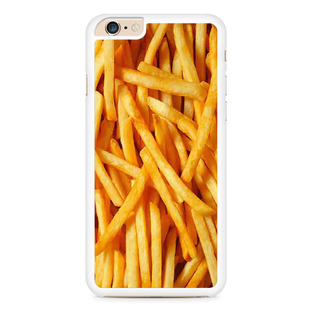 French Fries iPhone 6 Plus / 6s Plus case
