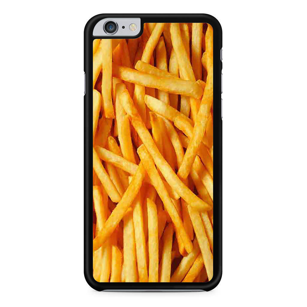 French Fries iPhone 6 Plus 6s Plus case