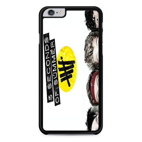 5 Seconds of Summer 5SOS Funny Eyes iPhone 6 Plus 6s Plus case