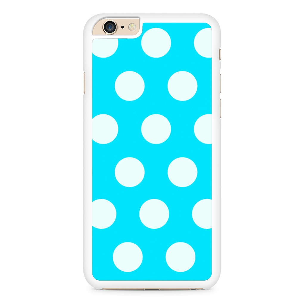 Polka Dots iPhone 6 Plus / 6s Plus case
