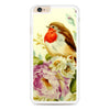 Bird and Flower iPhone 6 Plus | 6s Plus case
