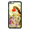 Bird and Flower iPhone 6 Plus 6s Plus case