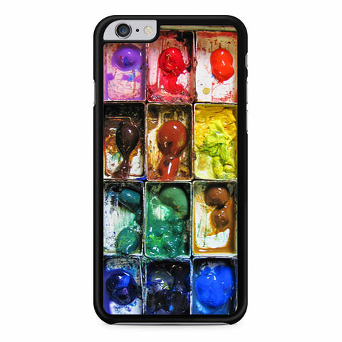 Watercolor iPhone 6 Plus 6s Plus case