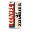 Beware of Zombies iPhone 6 Plus | 6s Plus case