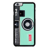 Instamatic Retro Camera iPhone 6 Plus 6s Plus case