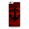 Wood and Anchor iPhone 6 Plus | 6s Plus case
