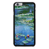 Water Lilies Monet iPhone 6 Plus 6s Plus case