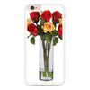 Vase Rose Flower iPhone 6 Plus | 6s Plus case