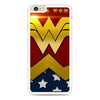 Wonder Woman Logo iPhone 6 Plus | 6s Plus case