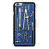 Drafting Set Compass iPhone 6 Plus 6s Plus case
