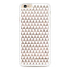 Wooden Triangle Geometric Pattern iPhone 6 Plus | 6s Plus case