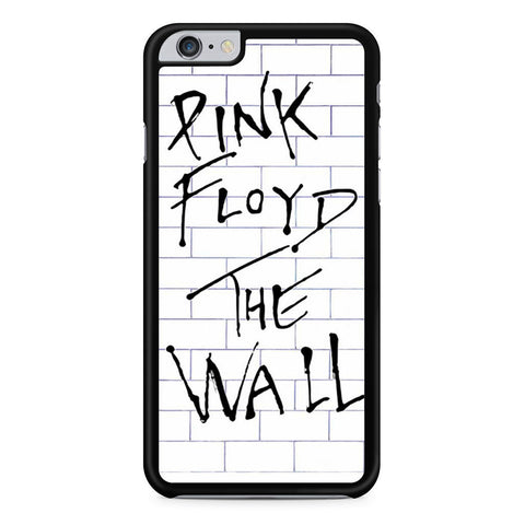 Pink Floyd The Wall iPhone 6 Plus 6s Plus case