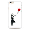 Girl With Balloon iPhone 6 Plus | 6s Plus case