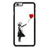 Girl With Balloon iPhone 6 Plus 6s Plus case