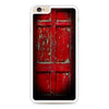 Red Door Cross iPhone 6 Plus | 6s Plus case
