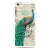 Peacock Art iPhone 6 Plus | 6s Plus case