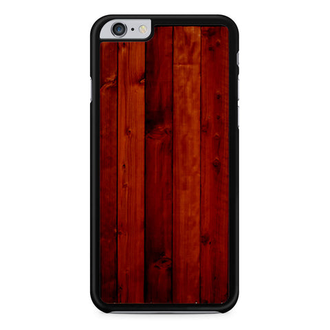 Vintage Wood iPhone 6 Plus 6s Plus case