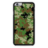 Forest Camouflage iPhone 6 Plus 6s Plus case