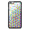 Funfetti Explosion iPhone 6 Plus 6s Plus case