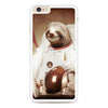 Dolla Dolla Bill Sloth Astronaut iPhone 6 Plus | 6s Plus case