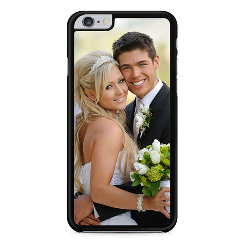 Personalized Photo iPhone 6 Plus 6s Plus case