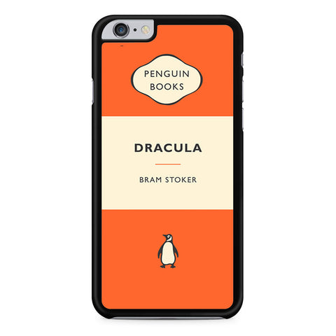 Penguin Classic Book iPhone 6 Plus 6s Plus case