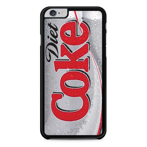 Diet Coke iPhone 6 Plus 6s Plus case
