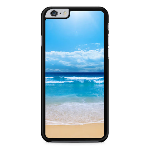 Beach iPhone 6 Plus 6s Plus case