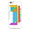 Periodic Table iPhone 6 Plus | 6s Plus case