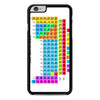 Periodic Table iPhone 6 Plus 6s Plus case
