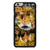 The Garden of Earthly Delights iPhone 6 Plus 6s Plus case