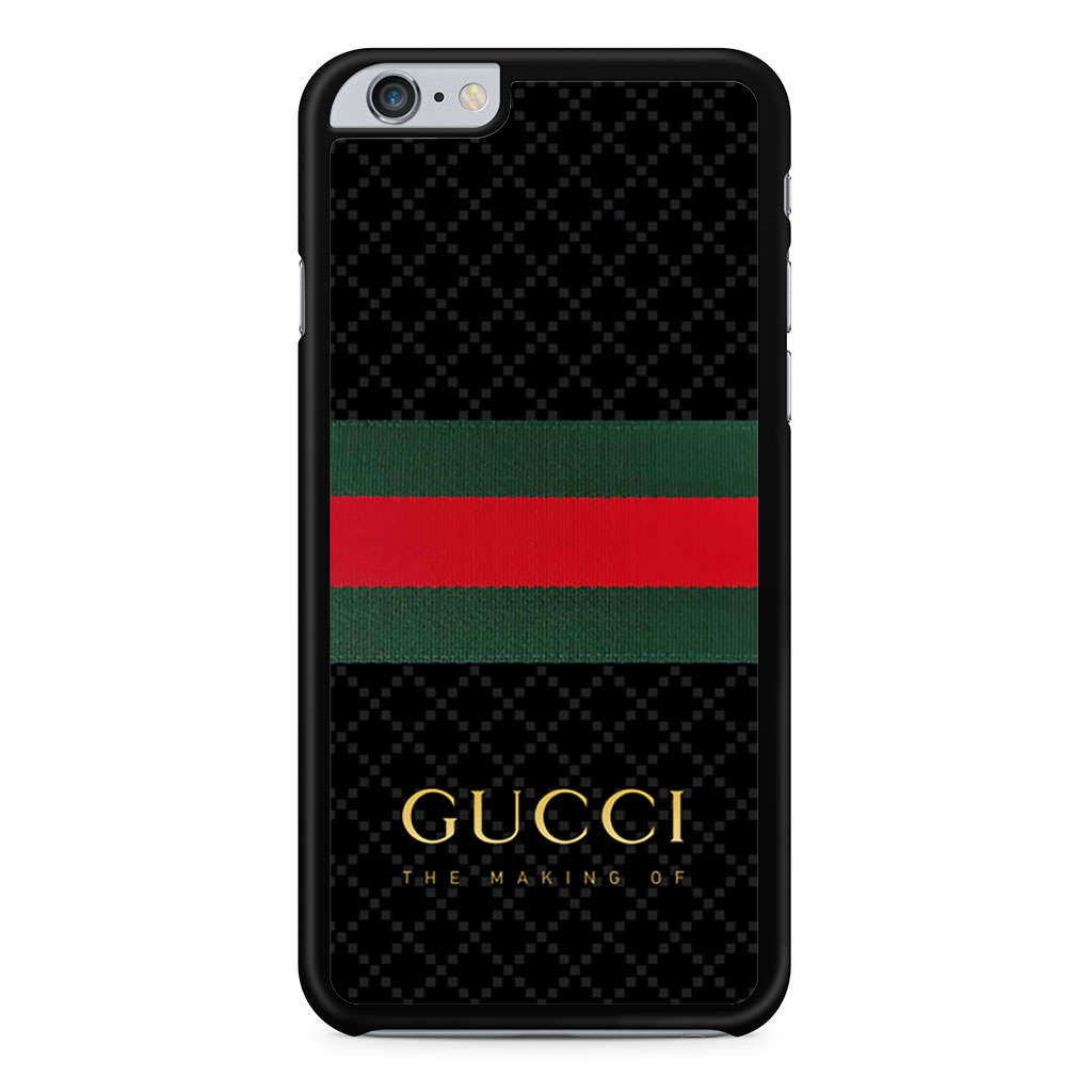 Iphone 6 Plus Skal Gucci