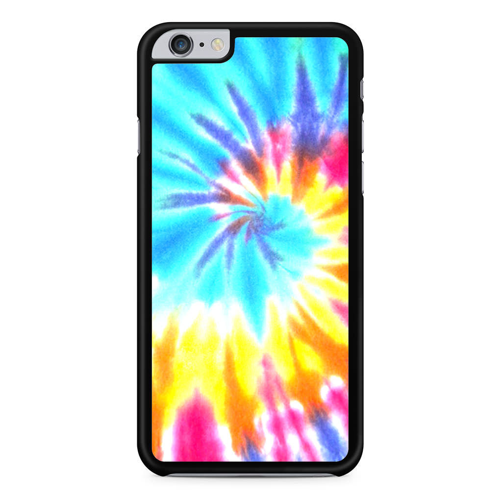Artsy Abstract Hipster Tie Dye iPhone 6 Plus 6s Plus case