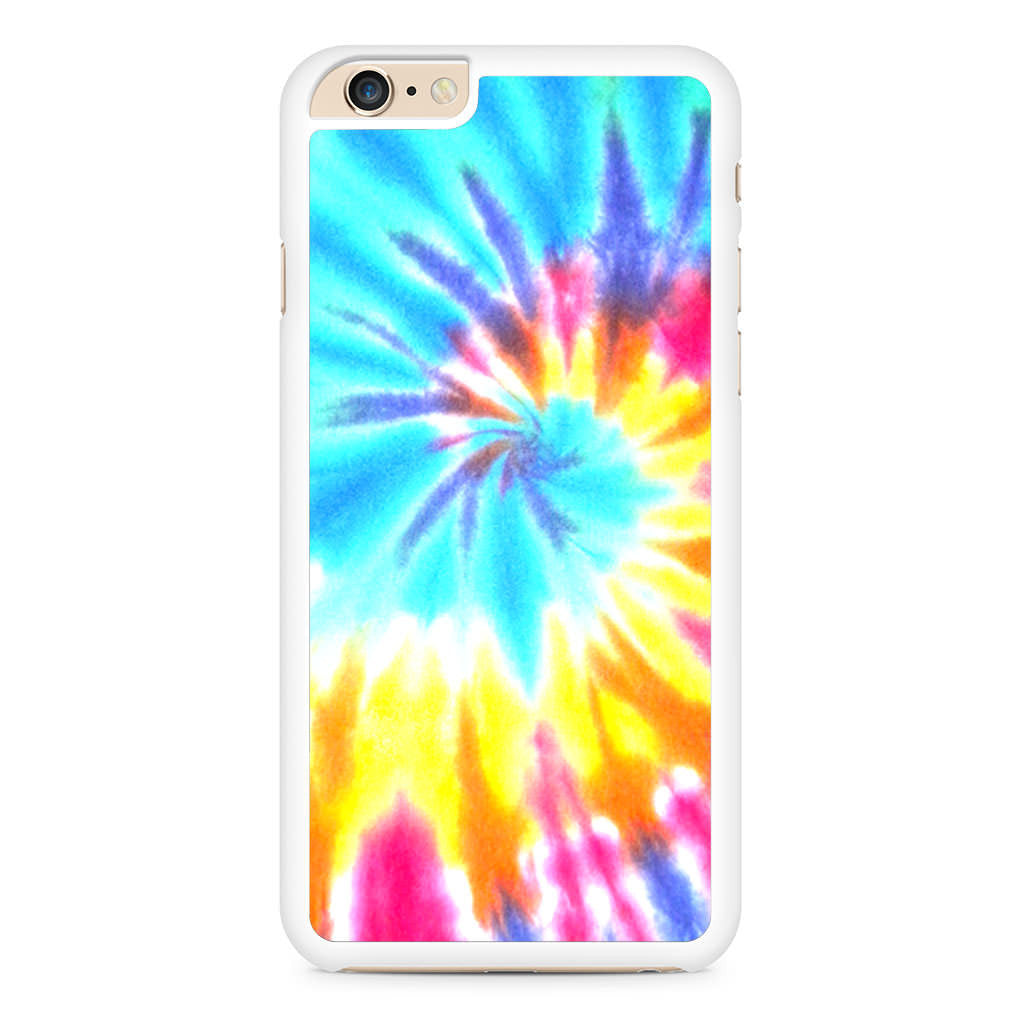 Artsy Abstract Hipster Tie Dye iPhone 6 Plus / 6s Plus case