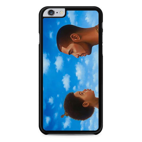 New Drake Nothing Was The Same NWTS iPhone 6 Plus 6s Plus case