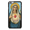 Virgin Mary Blessed Heart iPhone 6 Plus 6s Plus case