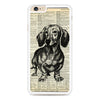 Dachshund iPhone 6 Plus | 6s Plus case