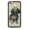 Dachshund iPhone 6 Plus 6s Plus case