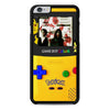 Gameboy Color Pokemon iPhone 6 Plus 6s Plus case