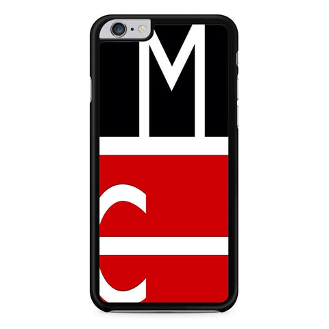 Magcon Logo iPhone 6 Plus 6s Plus case