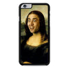 Nicolas Cage Mona Lisa iPhone 6 Plus 6s Plus case