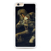 Goya - Saturn Devouring His Sons iPhone 6 Plus | 6s Plus case